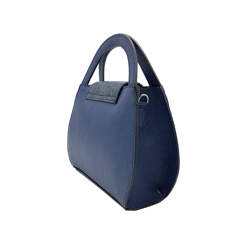 JUICE 2019 winter,made in Italy, Genuine leather of Toscana, women bag,Women handbag,addition long shoulder strap 112194.412 - 3