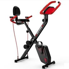 Indoor Fitness Equipment Cycling Bike Mini Exercise Bike Foldable Spinning Bike cheap Magnetic Toe Ring Weight Loss Creams