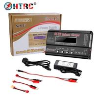 Htrc imax b6 v2 balance carregador 80 w descarregador digital profissional para lihv liionlife nicd nimh pb bateria lipo carregador Carregadores     -