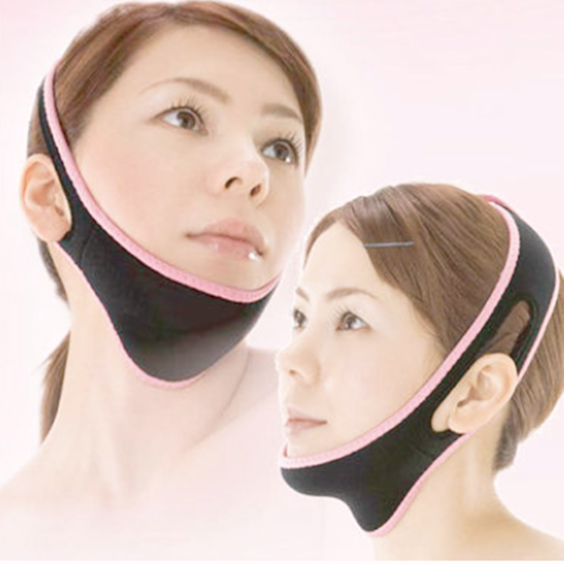 New Face Lifting Tools Thin Face Mask Slimming Facial Masset…