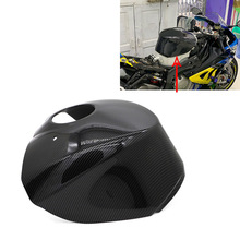 Fairing-Kit Fuel-Tank-Cover Carbon-Fiber Abs-Plastic Glossy S1000 RR for Bmw Color Weave