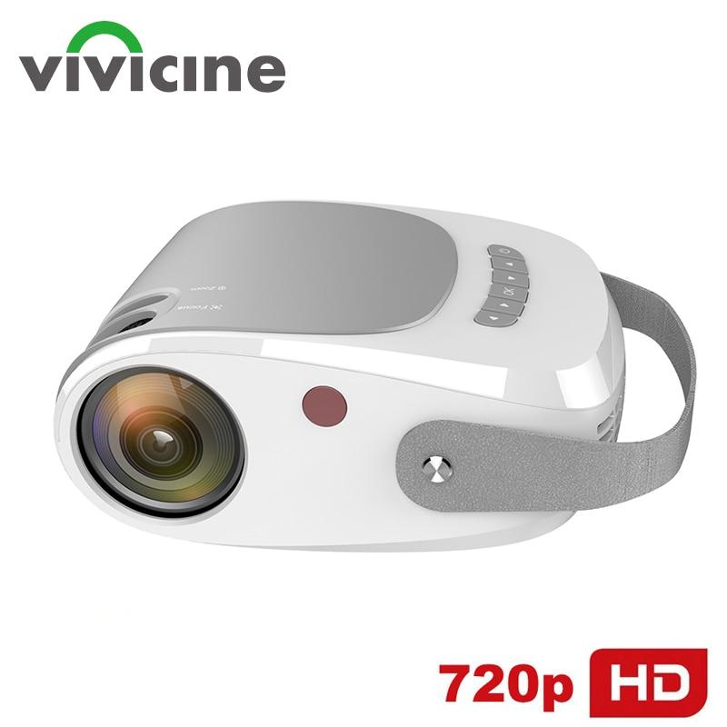Vivicine V700 / Everycom R5 720p