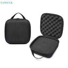 Evrensel uzaktan kumanda saklama çantası RC verici koruyucu çanta kutusu AT9 SAT10 Wfly 7 9 FUTABA parçaları aksesuarları