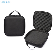Universal Remote Controller Storage Bag RC Transmitter Protector Handbag Box For AT9 SAT10 Wfly 7 9 FUTABA Parts Accessories