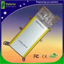 Аккумулятор для ноутбука asus x555 x555l x555ld f555ua f555ub