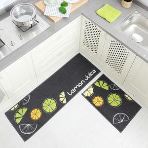 Image 5 - Bếp Dài Thảm Tắm Thảm Lót Sàn Nhà Lối Vào ADSC0012 Tapete Thấm Hút Phòng Ngủ Phòng Khách Thảm Trải Sàn Nhà Bếp Hiện Đại Thảm