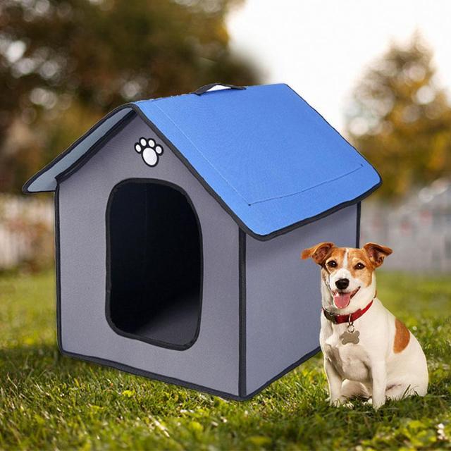 Waterproof Dog Kennel  4