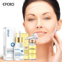 efero Argireline Six Peptides Serum for Face Cream Anti Wrinkle Aging Hyaluronic Essence Whitening Cream Moisturizing Skin Care