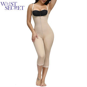 Shapewear Corset Girdle Waist-Trainer Tummy-Control Wedding Seamless Full-Body-Shaper