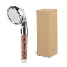 VIP new 3 modes shower head high pressure saving water bath shower