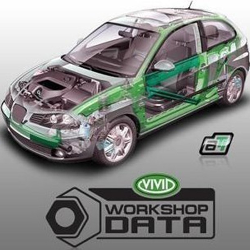 Latest version vivid workshop data v10 2 update to 2010 for repair software collection auto repair software Don t Need To Active