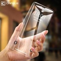 Cafele-Película protectora de pantalla para iPhone, Protector de vidrio templado de 0,3mm para iPhone 12 11 Pro Max X Xs, XR 6 7 8