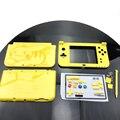 2020 neue Ersatz Für Nintend Neue 3DS LL Spielkonsole Fall Abdeckung für Neue 3DS XL Gehäuse Shell Abdeckung Fall vollen Satz