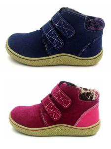 COPODENIEVE Children Shoes Boots Girl Winter Boy of The Natural Casual