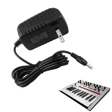 9V Power Supply Adapter Monophonic Synthesizer Fit for Korg Monologue KA350 Volca Series Charger Musical Instrument Accessories korg volca sample playback rhythm machine