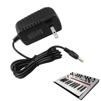 9V Power Supply Adapter Monophonic Synthesizer Fit for Korg Monologue KA350 Volca Series Charger Musical Instrument Accessories korg volca kick