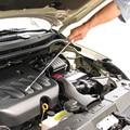 Магнитный Палочки вверх телескопическая штанга для автомобиля Audi A1 A2 A3 A4 A5 A6 A7 A8 Q2 Q3 Q5 Q7 S3 S4 S5 S6 S7 S8 TT TTS RS3-RS6