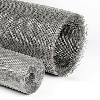 цена на Tungsten Mesh 20 to 300, Size 100mm x 100mm