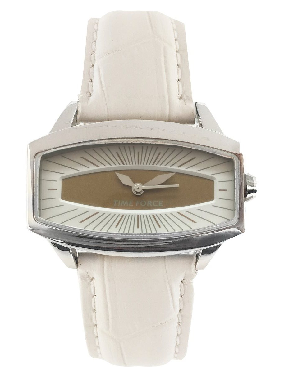 Woman Watch Time Force Analog Tf2996L04