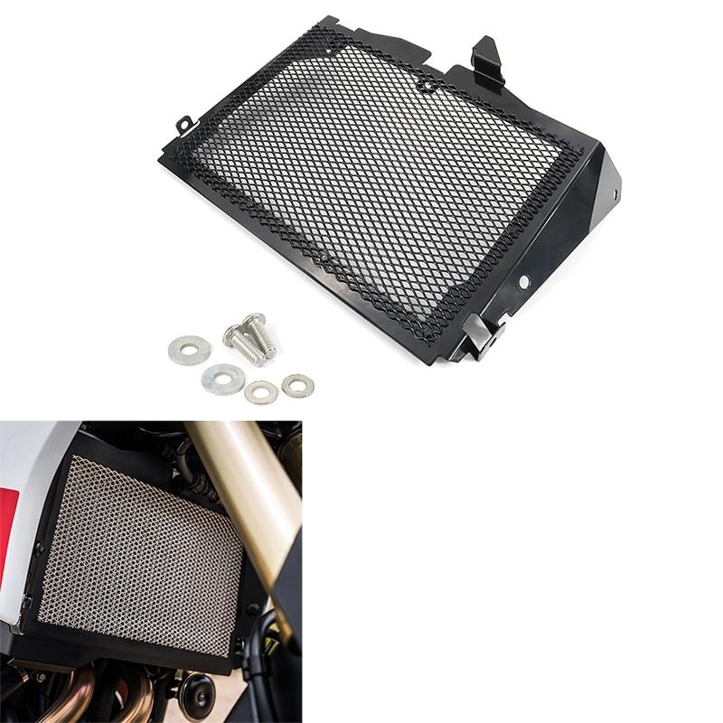 Решетка радиатора для YAMAHA Tenere 700 XTZ690 2019-2020, алюминиевая защитная крышка радиатора