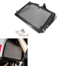 Radiator Guard Fit For YAMAHA Tenere 700 XTZ690 2019-2020 Radiator Grille Protector Cover Aluminum