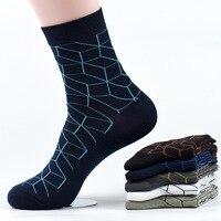 Crew Socks Black Sox Teensokken Man Crazy Short Socks Work Men Cotton High Quality Sokken Mannen Mens Fashion CC50WZ02