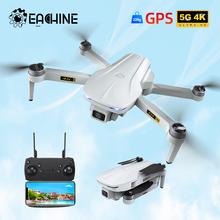 Eachine EX5 Drone 229g zdalnie sterowany Quadcopter 4K GPS HD Mini kamera profesjonalna z 5G WIFI 1000 metrów odległość Dron FPV Protable Dron tanie tanio CN (pochodzenie) 1000M 4K UHD Mode1 Mode2 4 kanały 12 + y Oryginalne pudełko na baterie Instrukcja obsługi Ładowarka