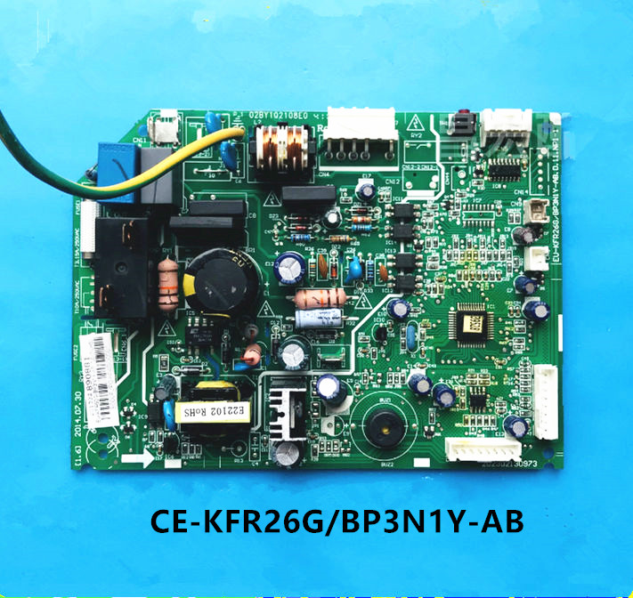 Good For Air Conditioner Computer Board CE-KFR26G/BP3N1Y-AB 1712000007905 Motherboard