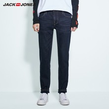 Jackjones 男性の基本的な綿ストレッチジーンズ暖かいデニムメンズウェア 219332587