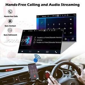 Image 5 - ERISIN 8791 Android 10.0 TPMS WIFI GPS Satnav CarPlay DSP 8 CoreรถสเตอริโอAutoradioสำหรับVW Golf 5 6 touran T5 Touran Skoda