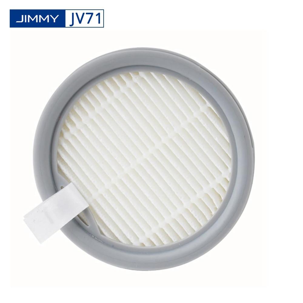 Original HEPA Filter For Xiaomi JIMMY JV71 Handheld Cordless Vacuum Cleaner - Gray