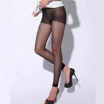 Wysokie elastyczne pończochy Sexy chude nogi rajstopy moda rajstopy czarny rajstopy rajstopy jesienne ubrania wiosna rajstopy damskie tanie i dobre opinie CN (pochodzenie) Stałe WOMEN Stockings POLIESTER Cienkie