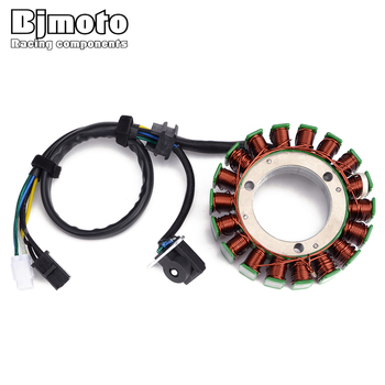 Moto Magneto Generator Engine Stator Coil Ignition Generator for Polaris Sportsman 500 HO Touring Ranger 500 EFI Carb Artudatech Motorcycle Magneto Stator Coil
