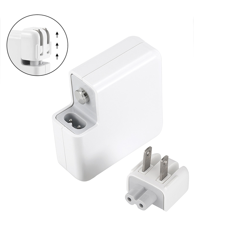 Image 3 - 30W/61W/87W Type C PD Wall Charger Power Adapter Fast Charger For Macbook/For Xiaomi/For Huawei White Travel Charger-in Mobile Phone Chargers from Cellphones & Telecommunications