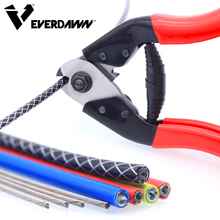 EVERDAWN Mtb Bike Cable Cutter Bicycle Wire Tools