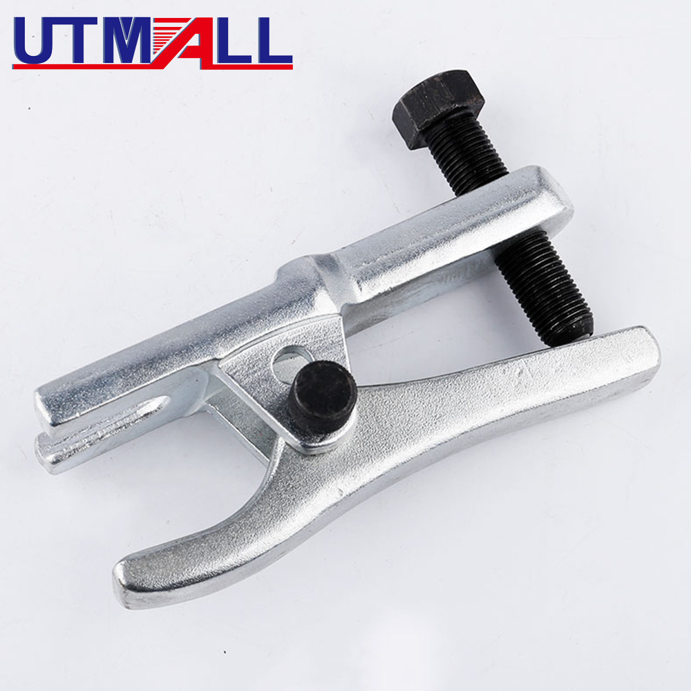 Jaw Openning 20-22mm Adjustable Ball Joint Separator Puller Extractor Removal Tool for European Cars Automoitve Steering System
