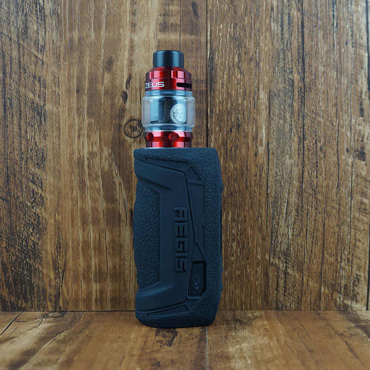 Silicone Case for GEEKVAPE AEGIS MAX Protective Cover Shield Wrap