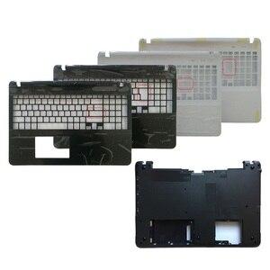 Image 1 - 소니 바이오 용 노트북 쉘 SVF152 SVF15 FIT15 SVF153 SVF1541 SVF152A29V 손목 받침대 위 덮개/밑면 덮개
