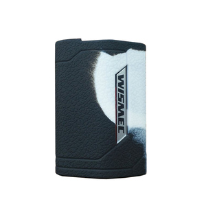Image 5 - WISMEC Reuleaux RX GEN3 Silicone case/sleeve/skin and silicone cover  sticker sleeve wrap for WISMEC Reuleaux RX GEN 3 300W