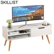Soporte De Pie Standaard Meja Moderne Meubel Unit Painel Para Madeira Wooden Meuble Living Room Furniture Monitor Table TV Stand