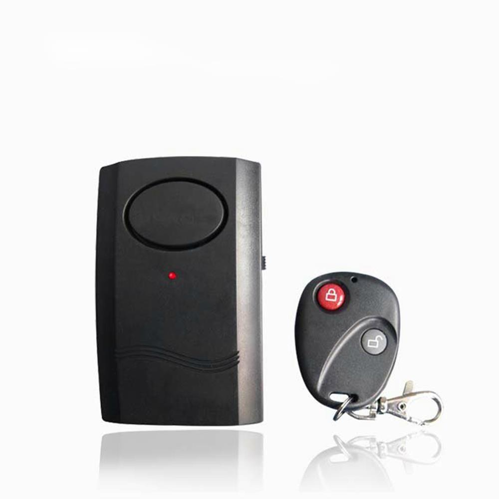 120dB Wireless Remote Motorcycle Anti-theft Alarm Security System Motorbike Scooter Anti-theft Alarm Kit Universal Accessories
