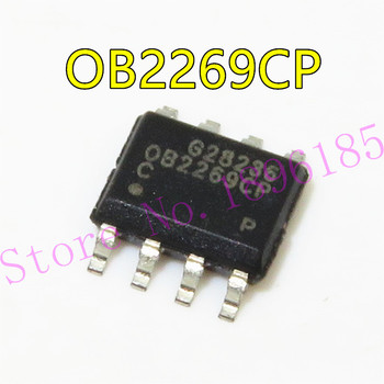 OB2269CP new LCD common power management chip SOP-8 image