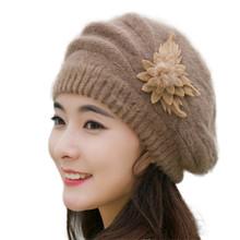 Czapki zimowe damskie czapki zimowe dla kobiet czapki z dzianiny czapki zimowe damskie czapki z wełny marki czapka z daszkiem czapka z czaszkami FB tanie tanio Poliester Akrylowe CN (pochodzenie) Dla dorosłych Unisex Cartoon Na co dzień sombrero mujer hats gorras boinas para mujer