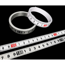 Tape-Measure Miter Track Routertablesawwoodworking2 Free for 1M-2M Shippingstainless-Steel