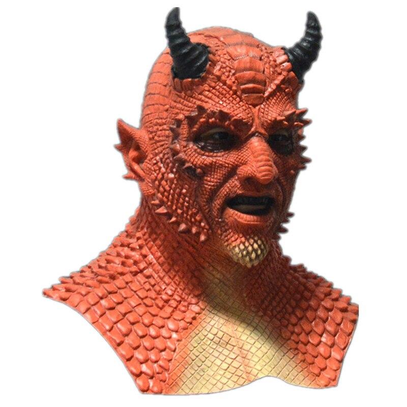 恶魔红色3