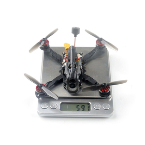 Image 4 - Happymodel Larva X HD Micro FPV Drone Toothpick HD and BWhoop HD 2 in 1 2 4S CRAZYBEE F4FR PRO V3.0 Flight Controller turtle Cam