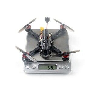 Image 4 - Happymodel 幼虫 X HD マイクロ FPV ドローンつまようじ HD と BWhoop HD 2 1 で 2 4S CRAZYBEE F4FR プロ V3.0 飛行コントローラカメカム
