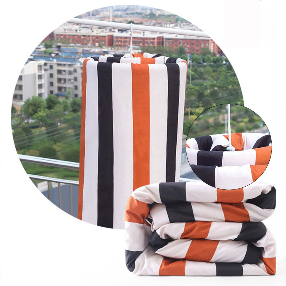 Drying Racks Spiral-shaped Quilt Sheets Hanger Cover Drying Hook Quilt Design Blanket Outdoor Home Indoor Hanger Drying