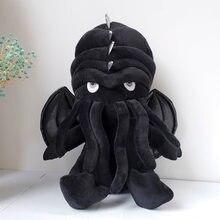 Новая плюшевая игрушка cthulhu Темный Властелин krampus behemoth