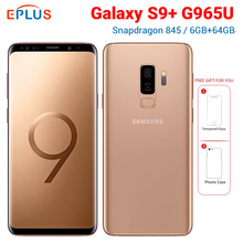 New Original T-Mobile Version Samsung Galaxy S9 Plus S9+ G96
